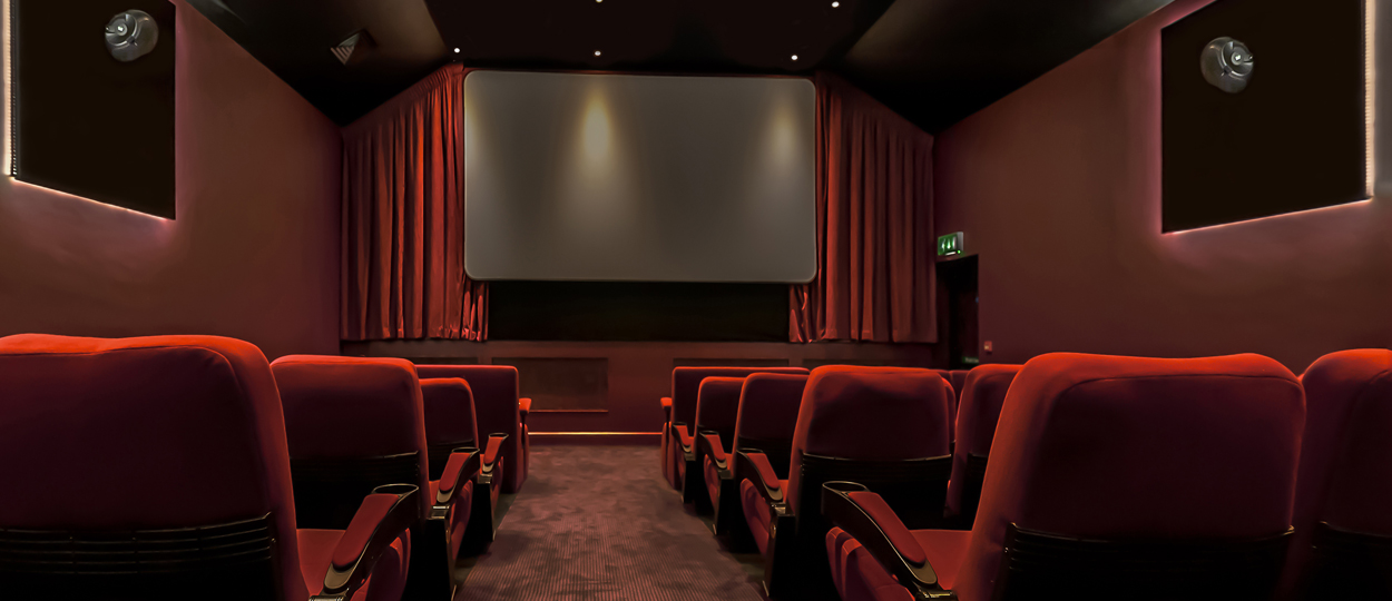 Photo of Red Carpet Cinema inside